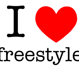 2014 END OF SUMMER CLASSIC FREESTYLE MIX