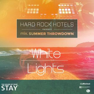 MixSummerThrowdown – (White Lights Mix)