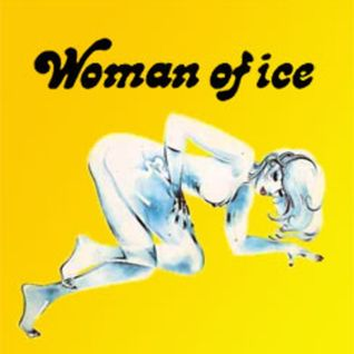 Mad'R - Woman of Ice