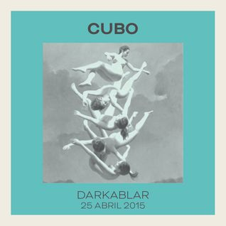 Cubo: Darkablar. 25 abril 2015