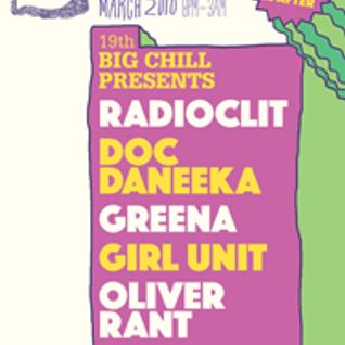 Big Chill Presents Promo Mix