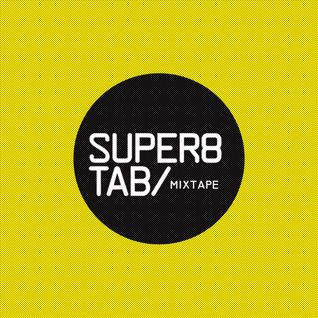 Oxygen feat Super8 & Tab Mixtape