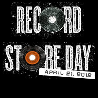 Thur 19/04/12 Record Store Day Special