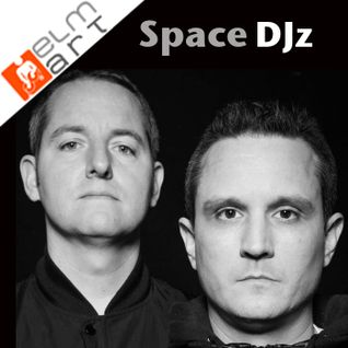 elmart podcast # 46 mixed by Space DJz
