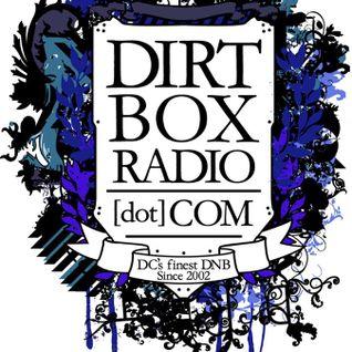 Spinscott - Live @Dirtbox Radio 12 Year Anniversary_04.19.14