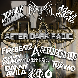 After Dark 2K15 mix 10