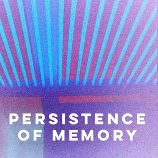 Persistence of Memory, episode 1: a first kiss, shadow of a doubt, and heroin