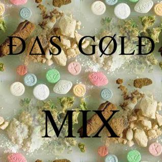 Das Gold - Mixd N Gold (groovd 3.gold)