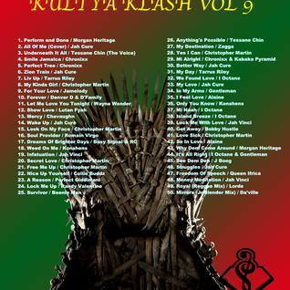 Kultya Klash VOL 9