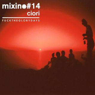 Mixino #14 - Ciori