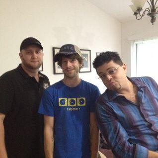 Renegade Radio August 18