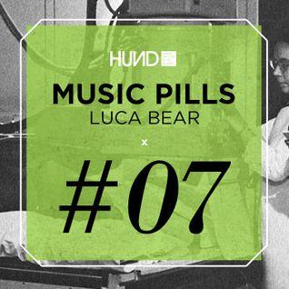Luca Bear - Hund Music Pills 07 [www.exQlusiv.com]