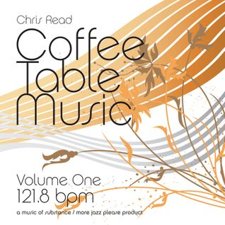 Coffee Table Music Volume 1 (2006)