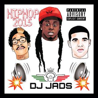 HIPHOP 2015 MIX ★ CERTIFIED HEAT ★