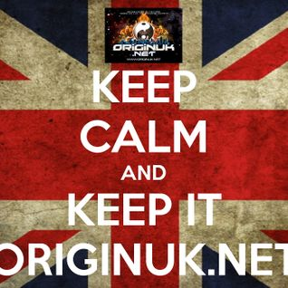 DJ Prospect VoiceMC - The Deeper Darker DnB Show on Originuk.net 28/9/13