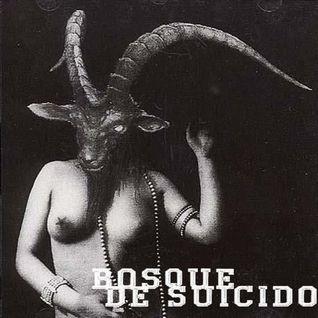 Bosque  De  Suicidio1 / industrialdnb