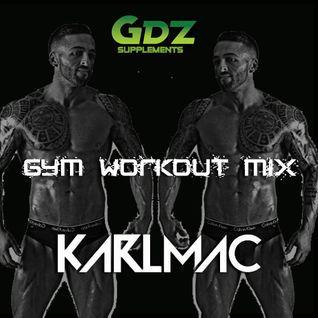 Karl Mac - Team GDZ Gym House Mix 2016