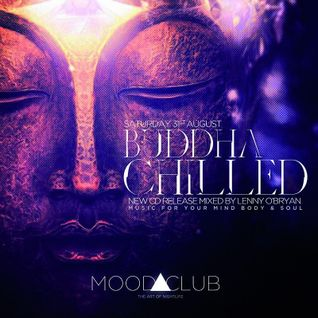 Mood Club Present Music For Your Mind Body & Soul Vol 5 Mixed By Lenny O'Bryan