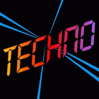 Dj-set Techno Sunday 2013
