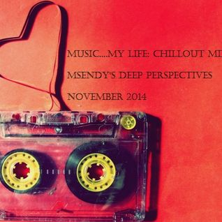 Music...My Life...The Chillout Mix