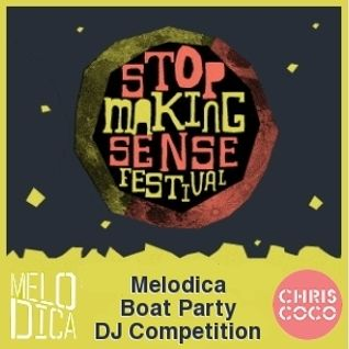 Melodica DJ Competition