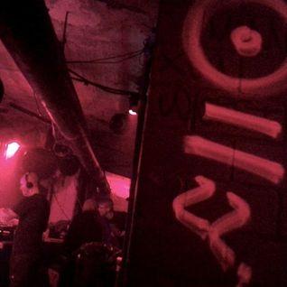 DJ RO TRESOR BERLIN 11.12. 2013