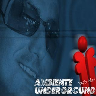 Live@Ambiente Underground vs Chill House Tonight