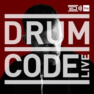 DCR316 - Drumcode Radio Live - Adam Beyer live from Cocoon at Amnesia, Ibiza