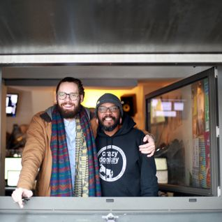 The Do!! You!!! Breakfast Show w/ Charlie Bones & Osunlade - 27th November 2015
