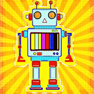 DJ EZE-RoboTrain ©2014PSP