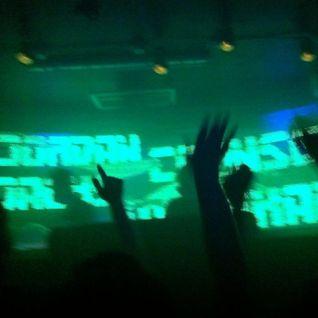 4 Deck Tech Trance Mix - March 09