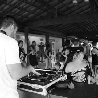Set OpenFormat #008 (HipHop) - Marcio Valle