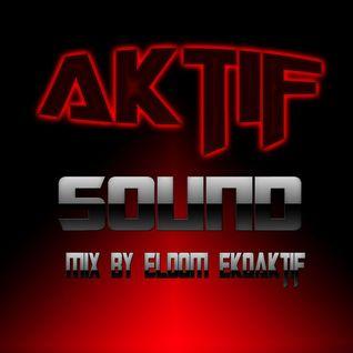 EldOm ekoaktif-Aktif sound[vinyle mix]