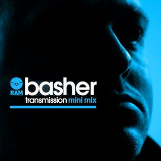 BASHER - TRANSMISSION - MINIMIX
