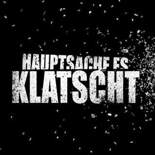 Daniel Herrmann @ Hauptsache Es Klatscht || 12.04.2014