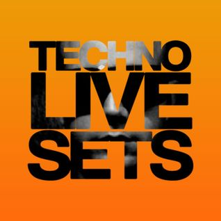Ryck Baez Dj Mix - Techno Stories Ep. 1 - 06-02-2015