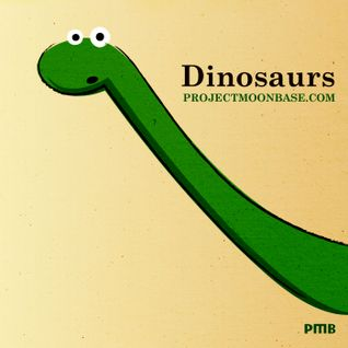 PMB262: Dinosaurs