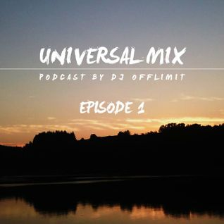 DJ OFFLIMIT - UNIVERSAL MIX #01