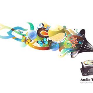 Audio Texture Radio Show - July 22, 2011