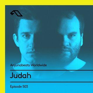 Anjunabeats Worlwide 503 with Judah