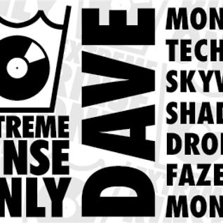 Dave Mono - Live at ERO #11, London