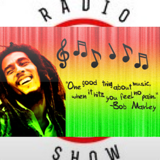 Souled ......Shows love for Bob Marley