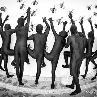 MIRKO LOKO, RADIOSLAVE & UNER / Live from Ants at Ushuaia / 15.06.2013 / Ibiza Sonica