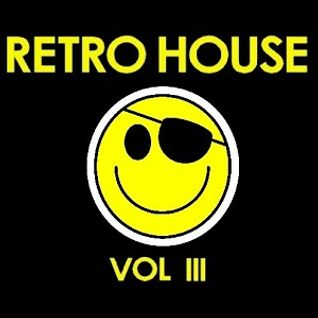 Best of Retro House 3 [ Mixed by DJ. Pascal ]