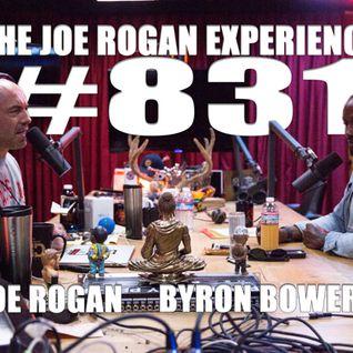 #831 - Byron Bowers