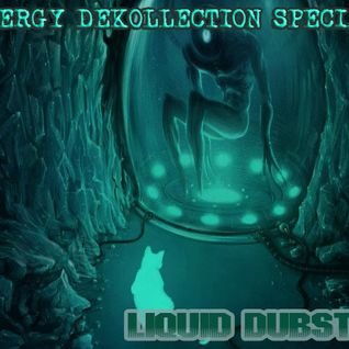 Energy: Dekollection Special - Liquid Dubstep