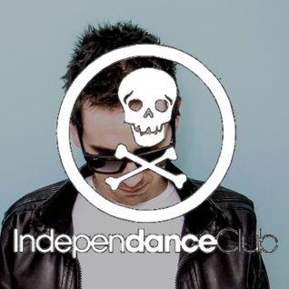 Mixtape Independance Club (Dj Mix by David Van Bylen)