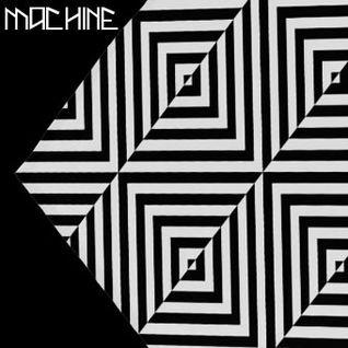 JUAN TELLEZ : Machine - Fnoob Techno Radio Show (part 2) : 12th September 2016
