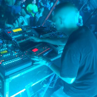 Fran Hartnett - Techno Scene Exclusive Mix (19.12.2014)