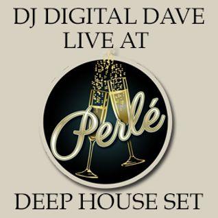 DJ Digital Dave Live At Perle (3-4-16) (Deep House Set)